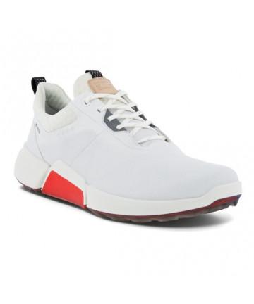 Ecco BIOM H4 pánské boty, bílé