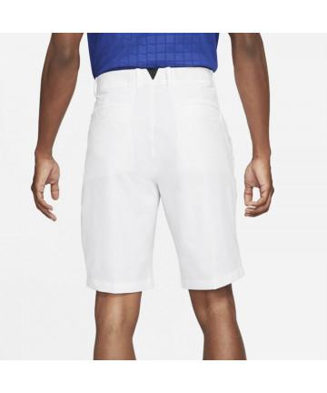 Nike pánské kraťasy, bílé