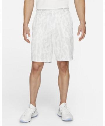 Nike pánské kraťasy, camo bílé