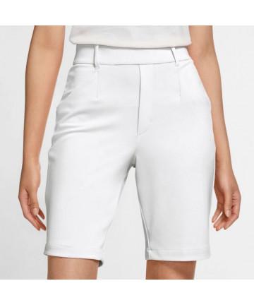 Nike dámské kraťasy, bílé