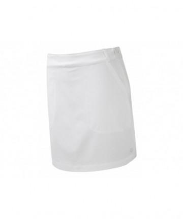 FJ dámská bílá sukně