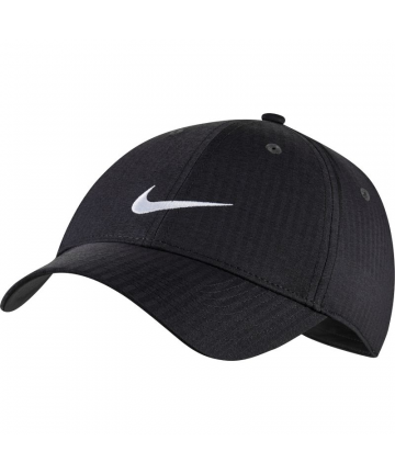 Nike kšiltovka, černá