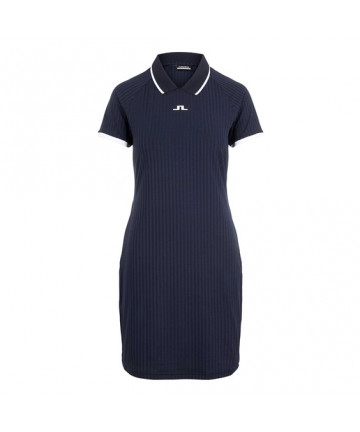 J. Lindeberg April šaty, modré