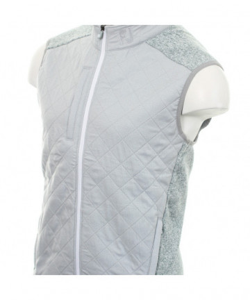 FJ Fleece Quilted...