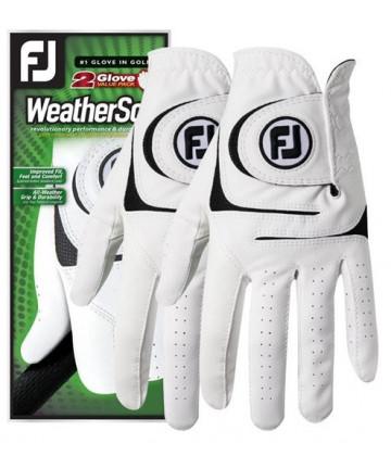 FJ Weathersof 2 glove pack