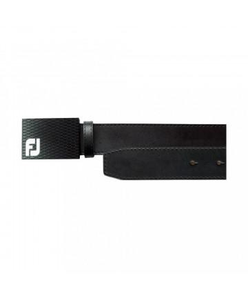 FootJoy pánský pásek, černý