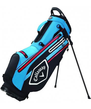 Callaway Chev Dry 21 Stand...
