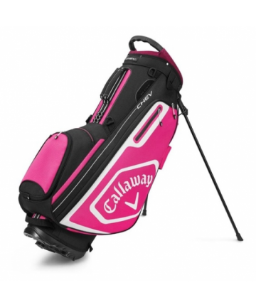 Callaway stand bag CHEV 20,...