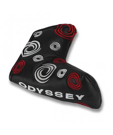 cover na putter - odyssey...