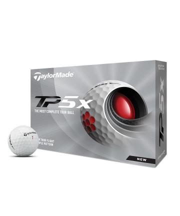 TP5x TaylorMade, bílé