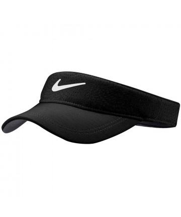 Nike dámský kšilt, černý