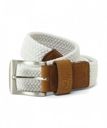 FJ white belt